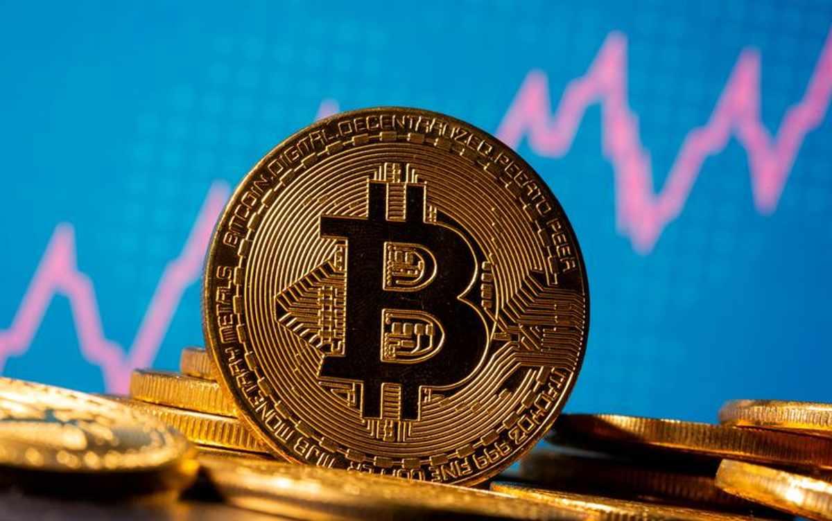 bitcoin csúcstalálkozó