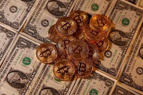 bitcoin recoltare)